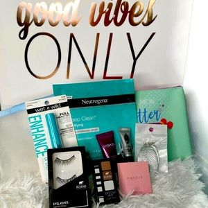 Makeup Bundle All New Product